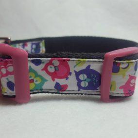 Pink&Purple owls1