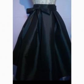Tafetta Skirt