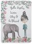 JW Blanket – Listen Obey & Be Blessed – jw nursery – Jw gift ideas – Jw personalized blanket