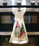 Decorative Dress Towel