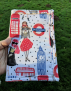 London girl campaign Tract holder