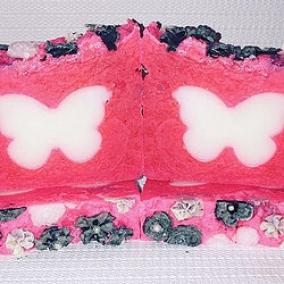 Sophia's Butterflies