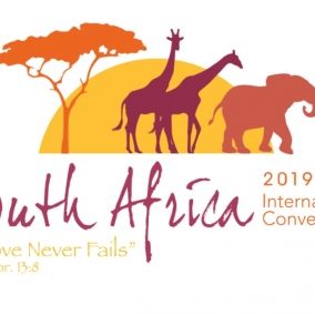 Africa 2019 International Convention Free Gift