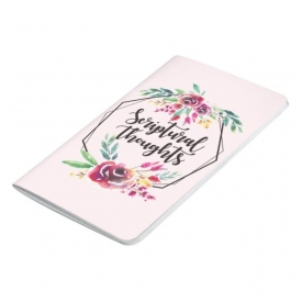 Scriptural Thoughts Notebook