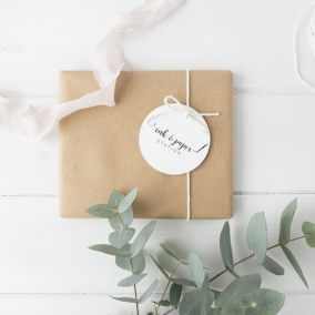The Letter Writing Box: July Box