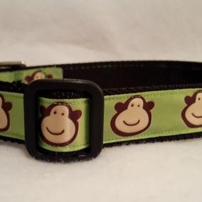 Green Monkeys- Medium/Large