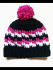 Child Crochet Pom Pom Beanie