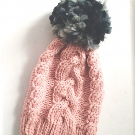 The Penelope Hat (2T to 5T)