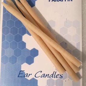 Paraffin Ear Candles