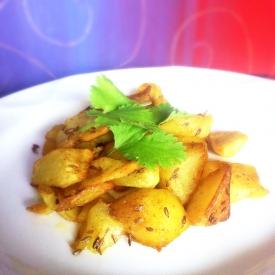 Spicy Potato Kit