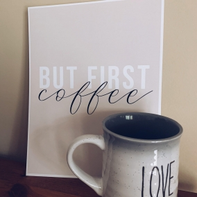 But First Coffee Digital Download