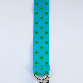 Pretty Fabric Bookmark With Embellishments – FREE SHIPPING ON ALL ITEMS!